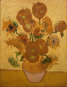VGSunflowers