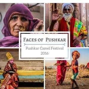 FacesOfPushkar
