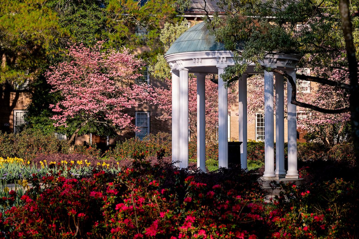 Unc Chapel Hill Announces Newly Selected Members Of The Board Of Trustees