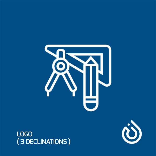 Logo ( 3 Declinations )