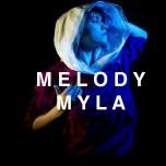 MELODY MYLA (CZECH / LDN)