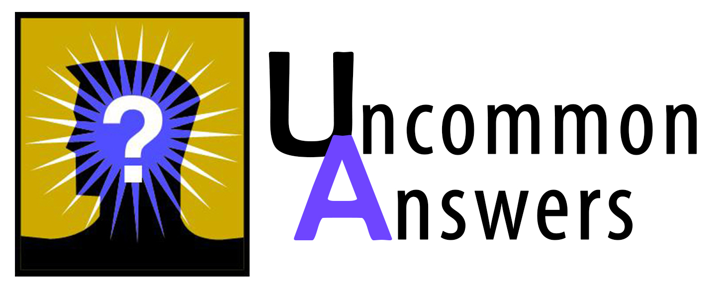 Uncommon Answers