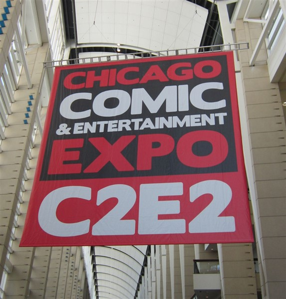 How To C2E2