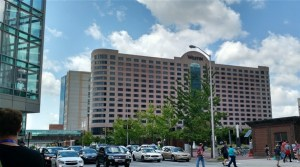 GenCon Hotels