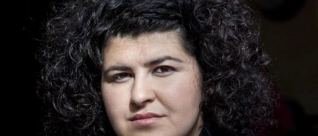 Jaleh Tavakoli