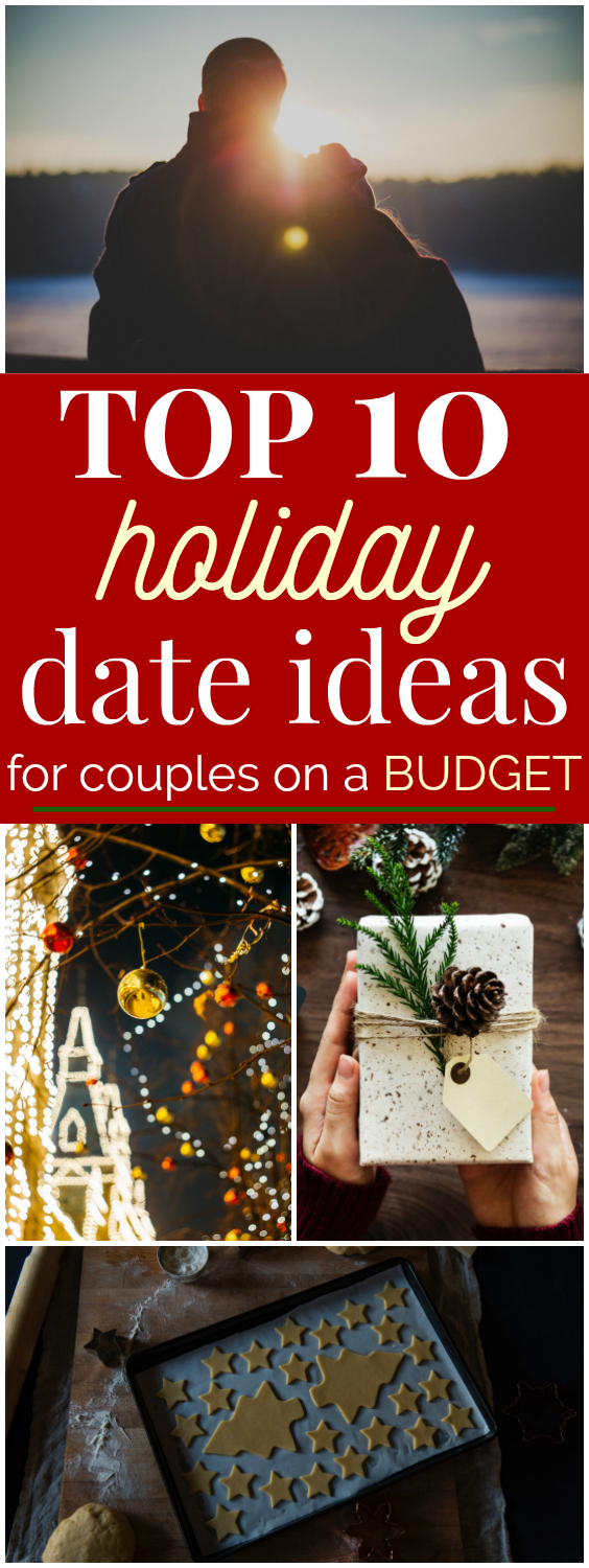 Top 10 Holiday Date Night Ideas for