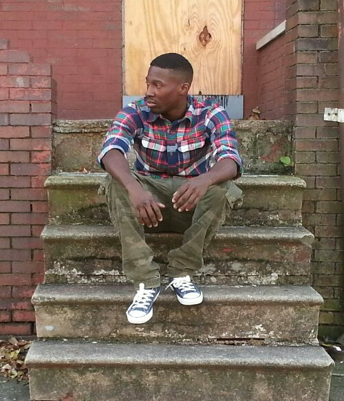 Look who got featured: Baltimore's own Shussh brings hood to reality!