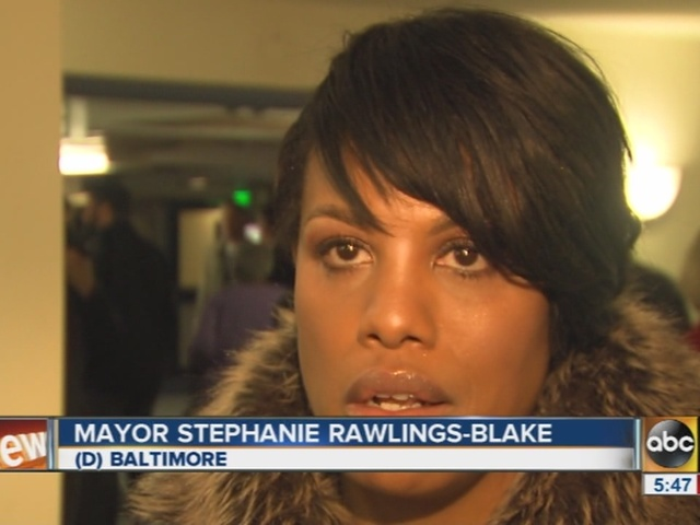 [Weigh In] Baltimore's Mayor Appears As Cameo For The Opening of 'Chicago' Musical