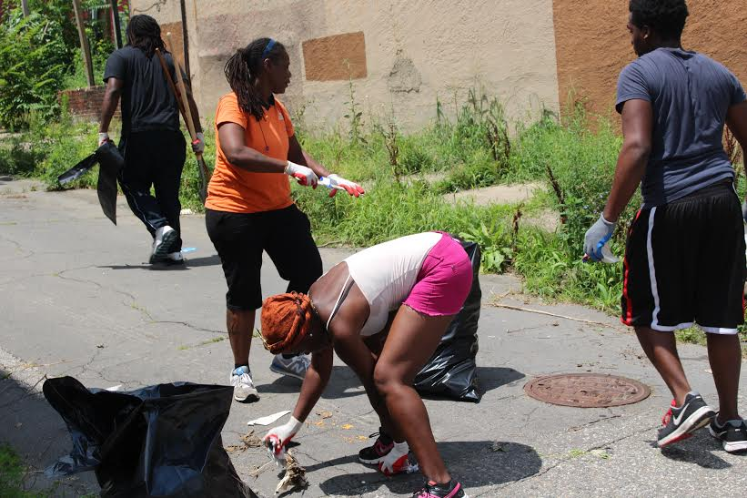 [Clean Up Your Act] Do You Care About Your City Enough To Clean It?