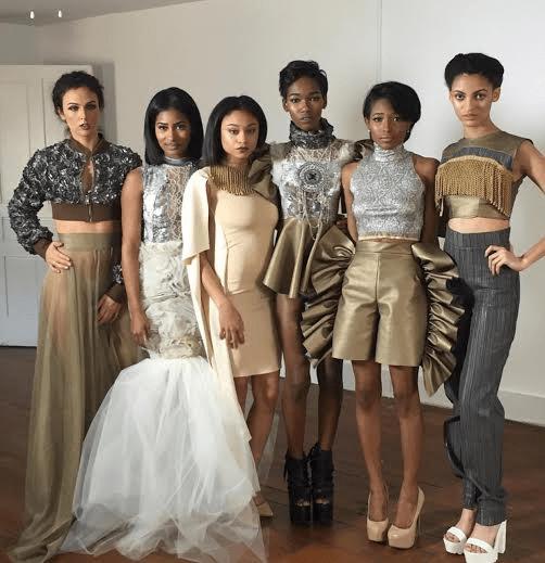 [Fashion Forward] Uncommonrealist Interviews Fashion Designer, Robert Queen