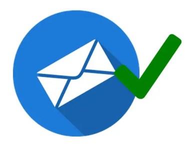 Porqué no puedo crear un correo electrónico