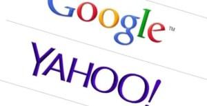 Gmail vs Yahoo Mail! en iOS