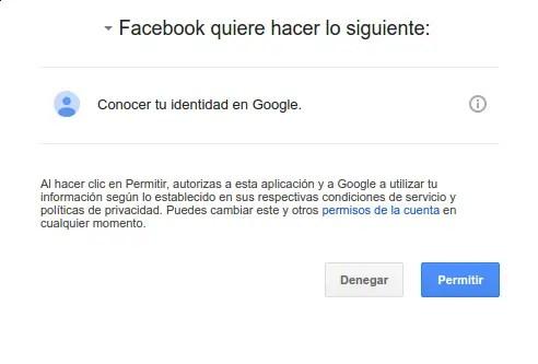 confirmar gmail spotify