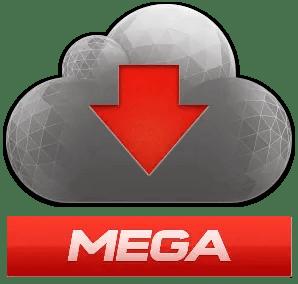 mega.nz logo