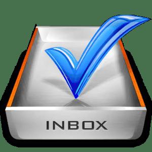 que significa inbox