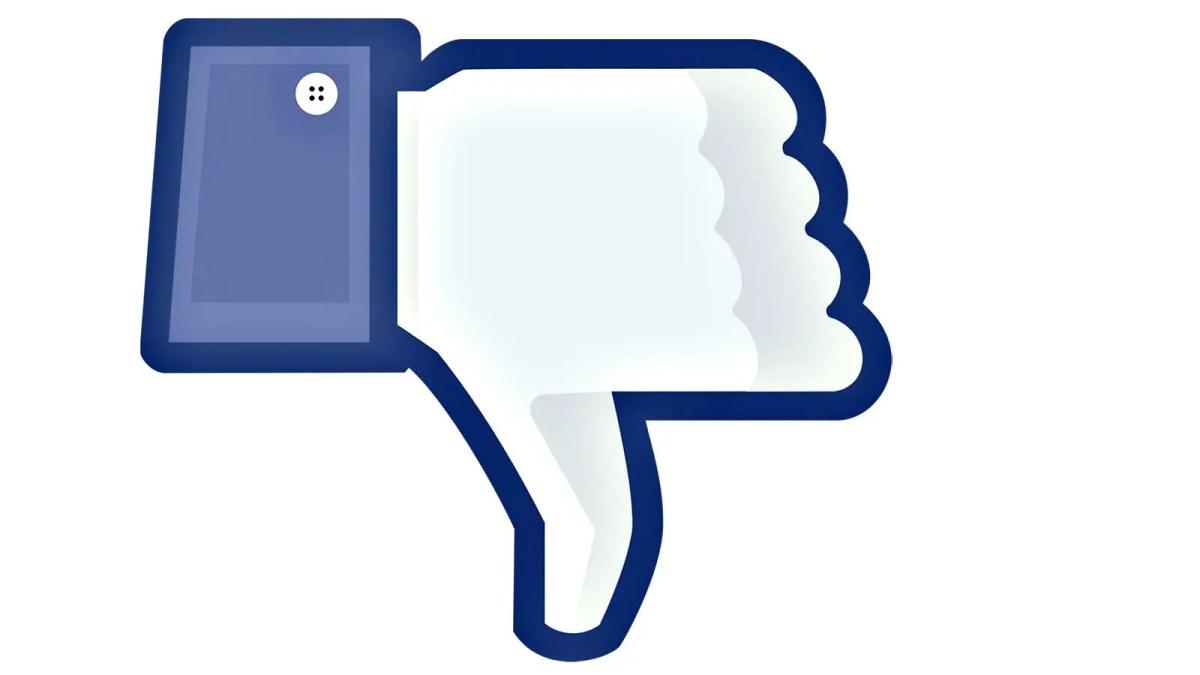 Cómo recuperar mi cuenta de Facebook