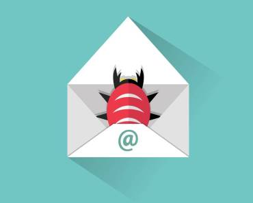 virus del correo electrónico
