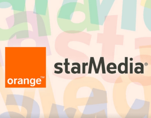 orange starmedia