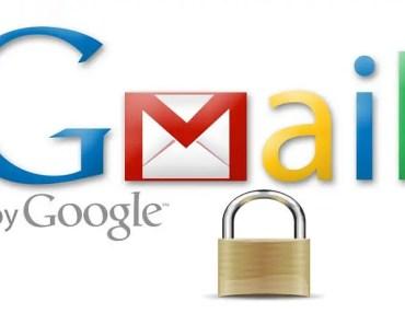 contraseña de Gmail