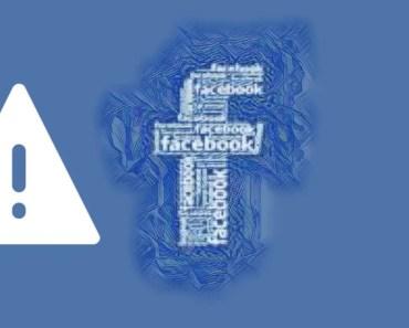 Cómo eliminar una cuenta de Facebook para siempre o desactivarla