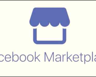 No aparece Marketplace en Facebook