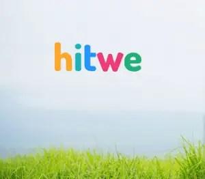 logo de Hitwe