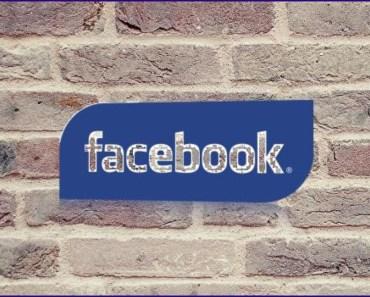 muro de facebook