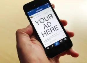 Cómo crear un anuncio de Instagram Ads usando Facebook [Fácil]