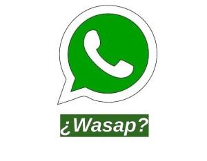 wasap