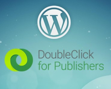 doubleclick for publishers y WordPress