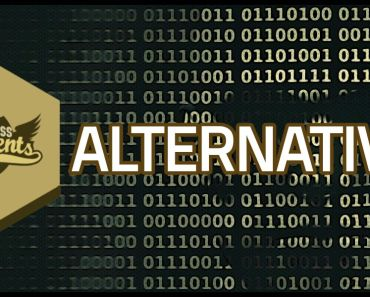 Alternativas a KickassTorrents