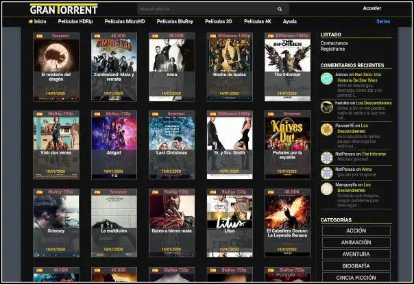 GranTorrent