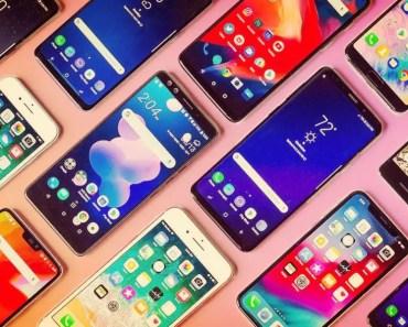 mejores móviles