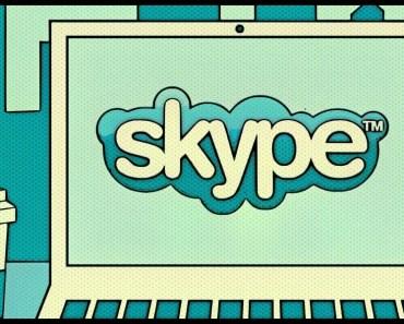 iniciar sesión Skype