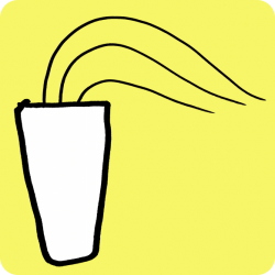 Coffee Run Icon