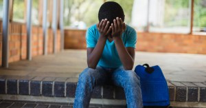 Yes, Your Child. Why Every Child is a Suicide Risk