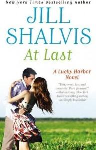 At Last (Lucky Harbor #5) – Jill Shalvis