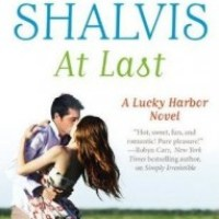 At Last (Lucky Harbor #5) – Jill Shalvis