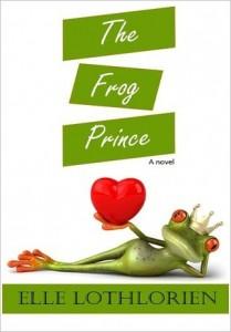 The Frog Prince – Elle Lothlorien