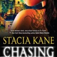 Chasing Magic (Downside Ghosts #5) – Stacia Kane