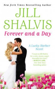 Review: Forever and a Day (Lucky Harbor #6) – Jill Shalvis
