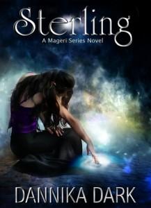 Sterling (Mageri #1) – Dannika Dark