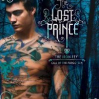 Review: The Lost Prince (The Iron Fey: Call of the Forgotten #1) – Julie Kagawa