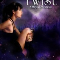 Review: Twist (Mageri #2) – Dannika Dark