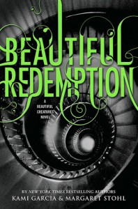 Review: Beautiful Redemption (Caster Chronicles #4) – Kami Garcia & Margaret Stohl