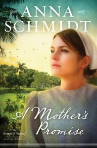 Review: A Mother's Promise – Anna Schmid