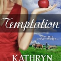 Review: Temptation – Kathryn Barrett