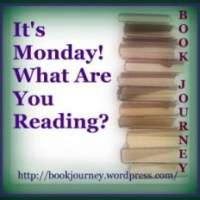 It's Monday – What Are You Reading? #8