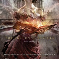Review: Clockwork Princess (The Infernal Devices #3) – Cassandra Clare