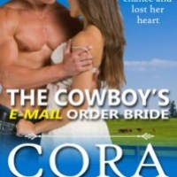 Review: The Cowboy's E-Mail Order Bride – Cora Seton